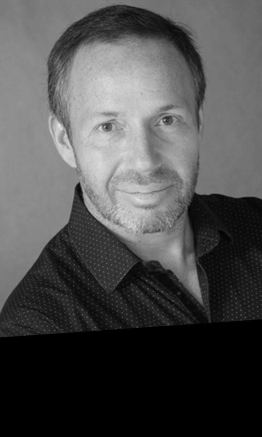 Stéphane Boyer