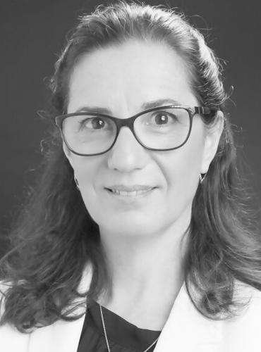Dr Galia Barkai