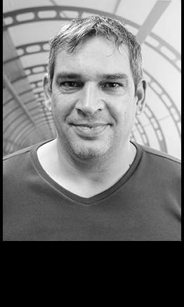 Christophe Bosteels