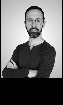 Daniel Perez-Marcos